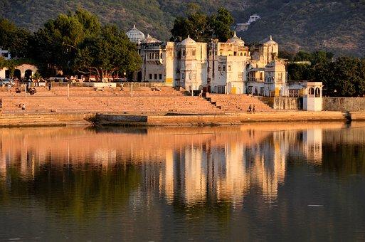 12_Pushkar_Indien