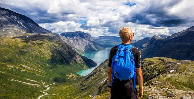 Norwegen_-_Landschaft