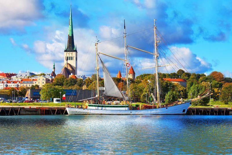 Die Perlen der Ostsee erleben